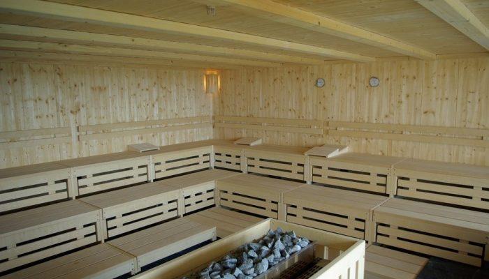 Проектирование и строительство бассейнов, бань, саун