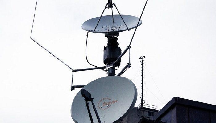 Запущенный с Восточного спутник SamSat-218D шлёт обрывочные сигналы