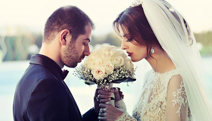 7 советов жениху по выбору свадебного букета