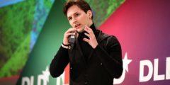 Дуров назвал пользователей IPhone рабами