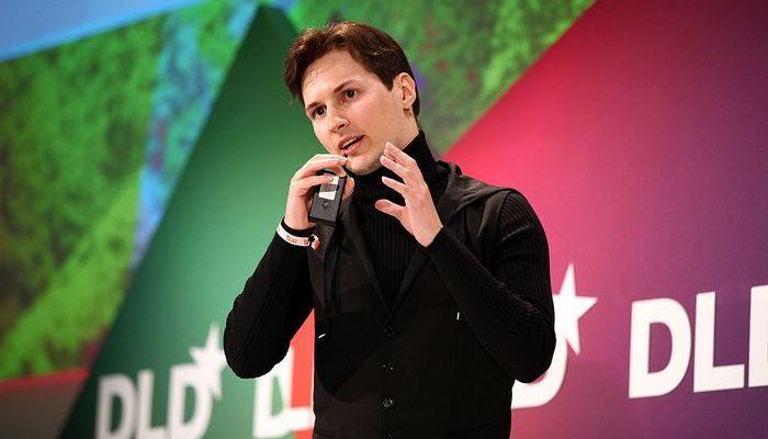 И всё-таки он уходит: Павел Дуров больше не гендиректор