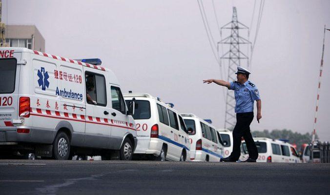 Опасные услуги: нелицензированные службы скорой помощи в Китае