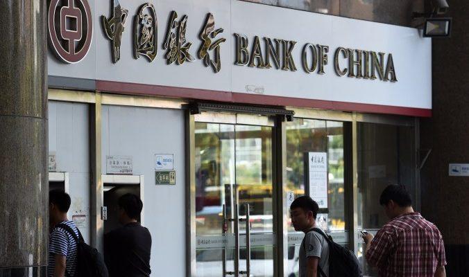 Китай нашёл способ передать безнадёжные долги инвесторам