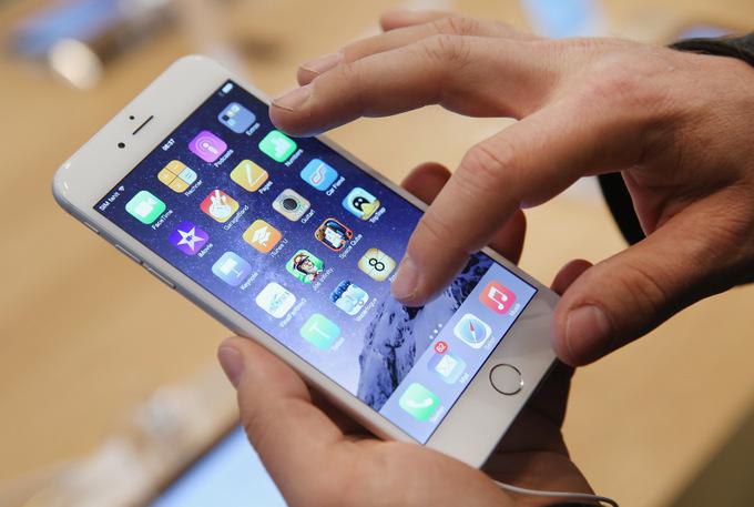 Особенности замены стекла на гаджете компании Apple