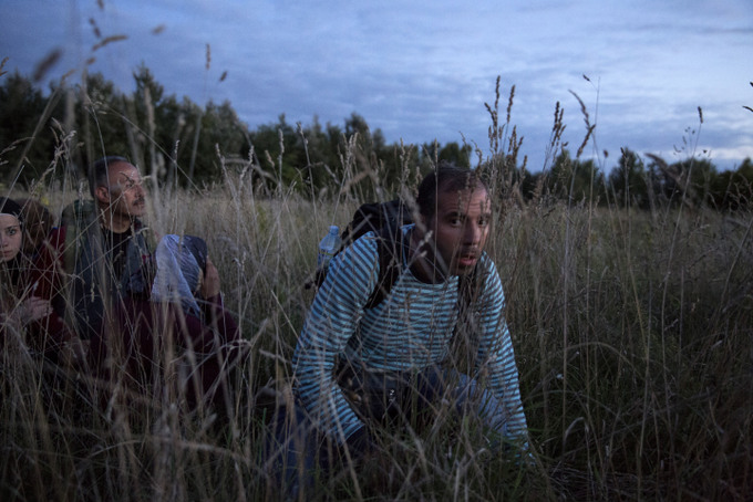 В ЕС опасаются, что под видом беженцев в Европу будут проникать террористы. Фото: Dan Kitwood/Getty Images