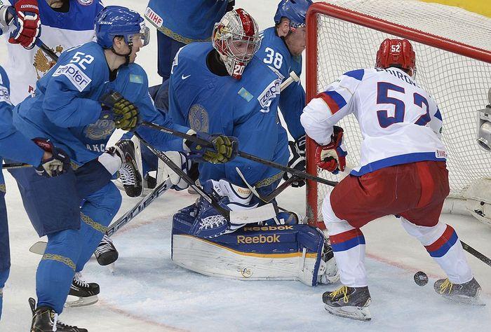 Фото: ALEXANDER NEMENOV/AFP/Getty Images)