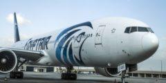 С радаров пропал Airbus авиакомпании EgyptAir (видео)