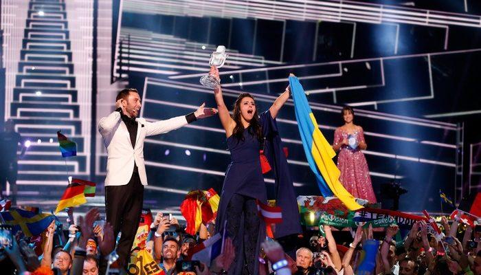 «Евровидение-2016»: датское жюри ошибочно выставило баллы Украине (видео)