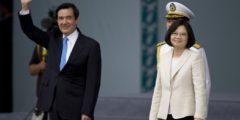 Китайские пользователи: Президент Тайваня живёт хуже, чем деревенские партийные чиновники