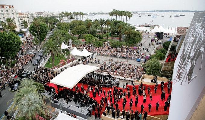 На Лазурном берегу проходит Каннский фестиваль – 2016
