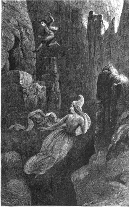 Скрытые жители: сверхъестественные существа, прячущиеся в Исландии
