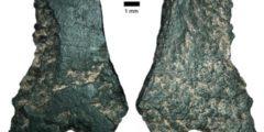 Фрагмент древнейшего в мире топора найден в Австралии