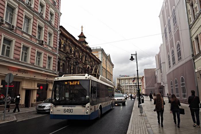 протесты, Москва, Яблоко, пикеты, мэрия Москвы, троллейбус
