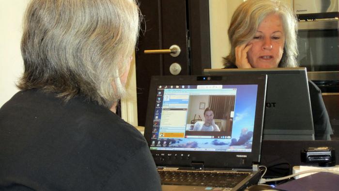 Skype, Москва, инвалиды, реабилитация, врачи