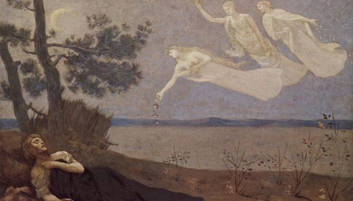 Толкование снов и предсказания в древней Месопотамии