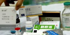 ВОЗ призывает мир и особенно Китай прекратить злоупотреблять антибиотиками
