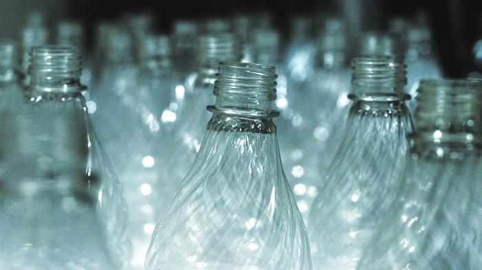 бутылка, пластик, ксеноэстрогены
