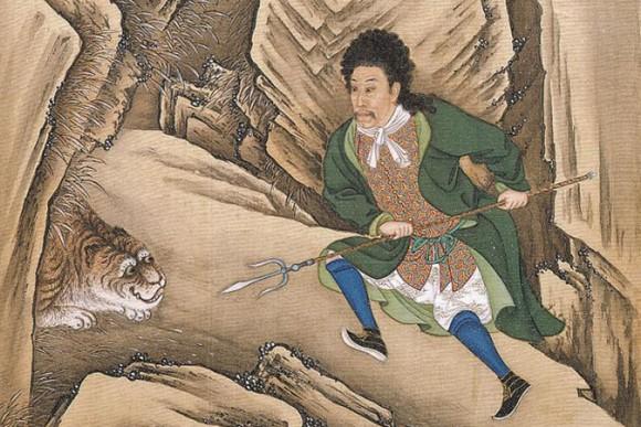 Император Юнчжэн