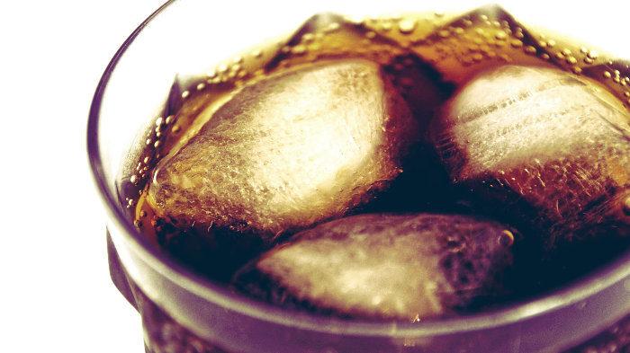 Кофеинсодержащие напитки не дают мозгу детей развиваться