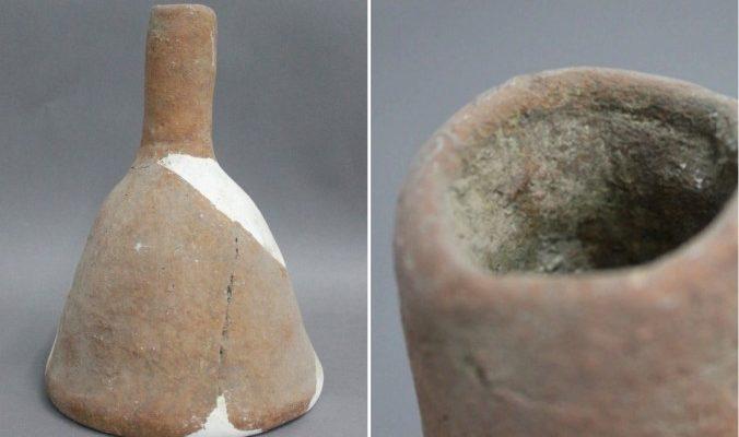 Китайцы готовили пиво 5000 лет назад по современной технологии