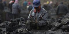 Долги государственных угольных компаний Китая приближаются к 200 миллиардам долларов