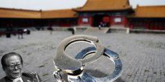 В Китае запретили выезд из страны более чем тысяче родственников чиновников