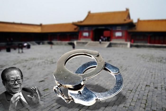 Бывшему генсеку Цзян Цзэминю грозит арест. Источник: epochtimes.com