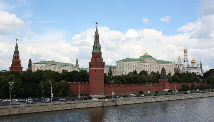 Разгон облаков над Москвой за два года подорожал в 1,5 раза