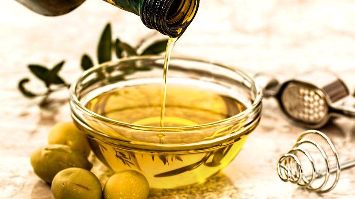 20 способов использования оливкового масла вне кухни