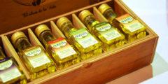 Полезные свойства оливкового масла