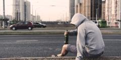 Алкогольная зависимость и её последствия