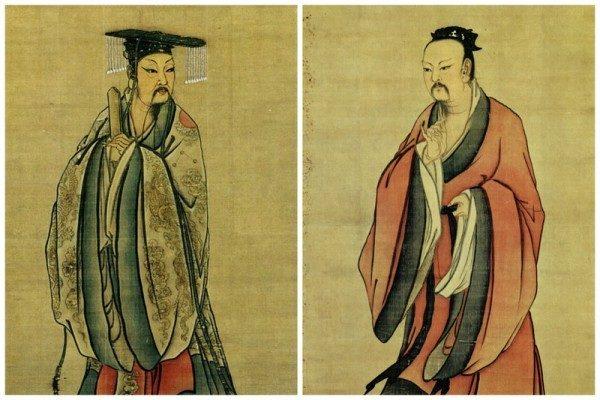 Легендарные правители Китая: добродетельный император Яо