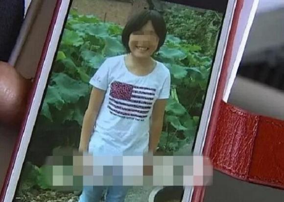 Тяньфэн, незаконнорождённая дочь Чжэна. Фото: via Peng Pai