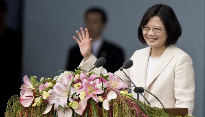 Отдел пропаганды КНР объяснил, как надо сообщать о новом президенте Тайваня