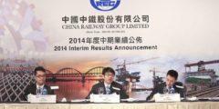 Долг «Китайских железных дорог» превысил 600 миллиардов долларов