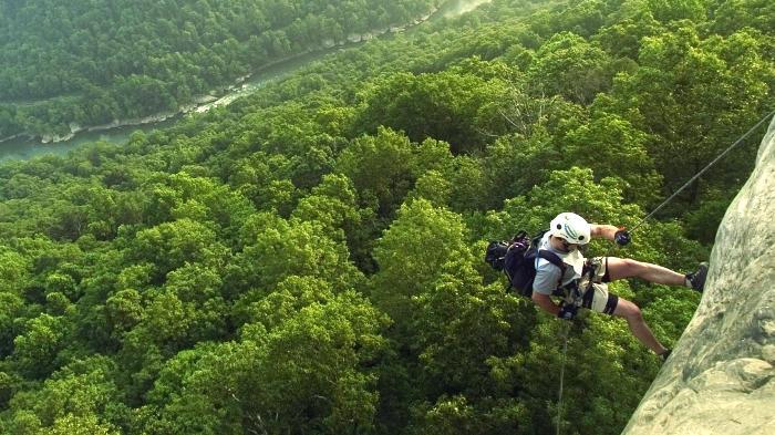 горы, альпинизм, тренировки