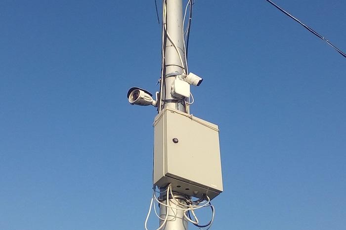 Детектор скрытых камер