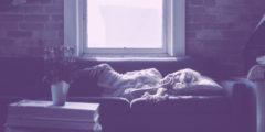 5 способов избавиться от бессонницы