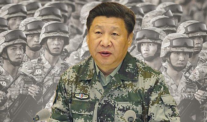 Си Цзиньпин получил новую военную должность