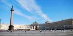 Захар Смушкин: Нужен открытый тендер на разработку стратегии Санкт-Петербурга