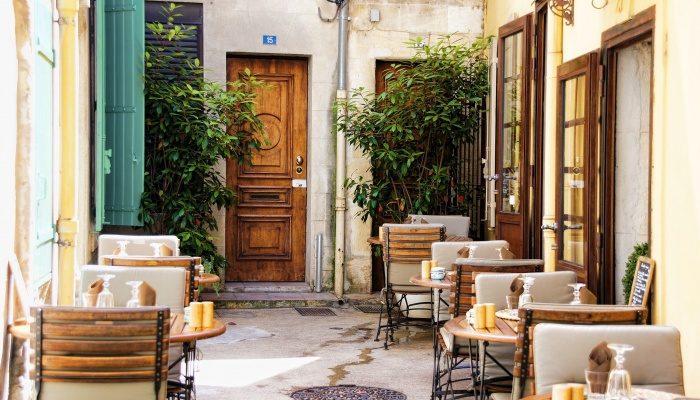 Стиль прованс — романтика французской деревни
