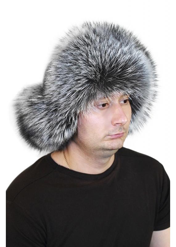 Зимняя шапка от Lemmex.ru