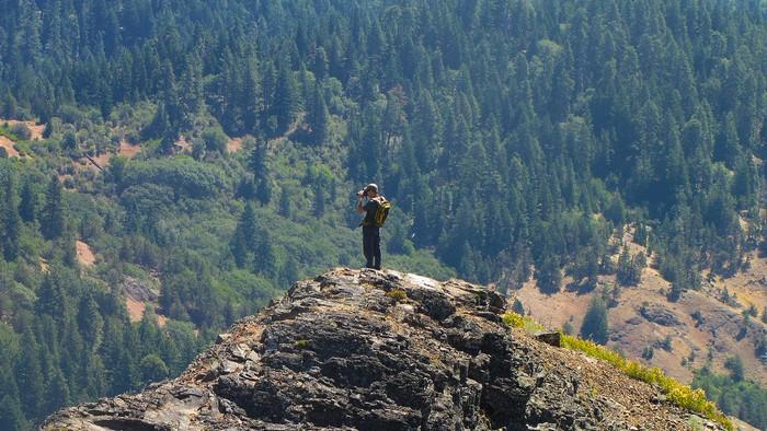 Дальний Восток. Фото: Bureau of Land Management Oregon and Washington Follow/flickr.com/CC BY 2.0