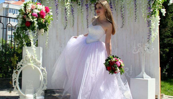 Девичник в Севастополе проходит не только для невест