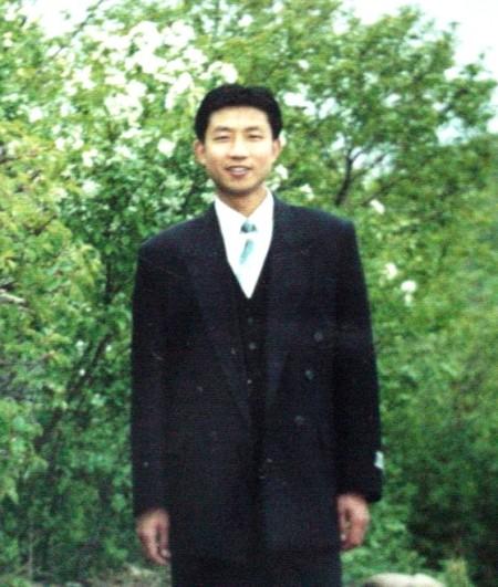 Чжун Хунвэй. Фото: Minghui.org