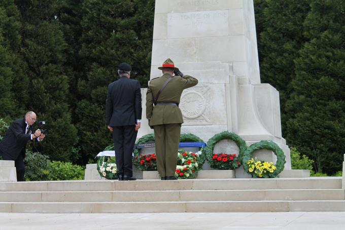 Многие ветераны Бельгии сотрудничали с нацистами. Фото: Keawe Woodmore/flickr.com/CC BY 2.0