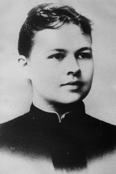 Мария Элизабета Хессельблад