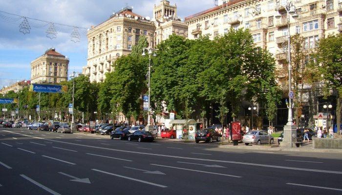 Киев и его знаменитые жители