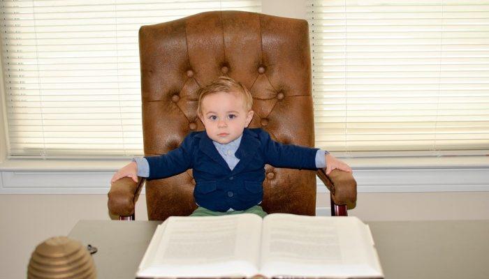 Как выбрать кресло для руководителя?