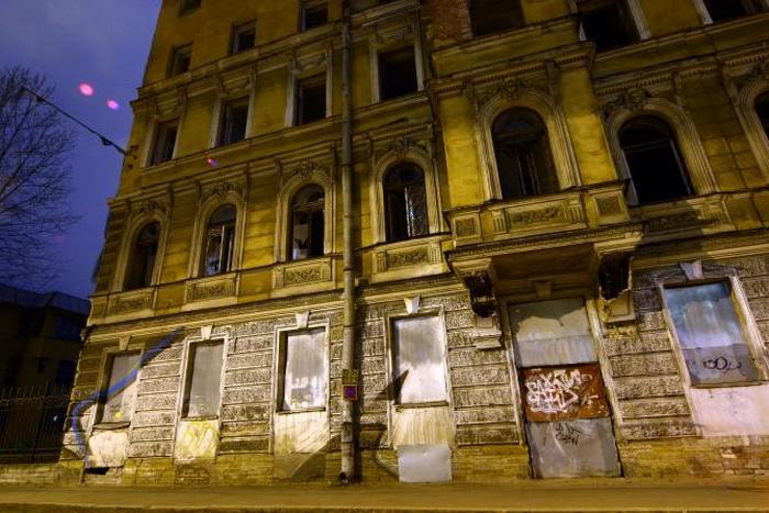 Фото: Den/citywalls.ru/Архитектурный сайт Спб